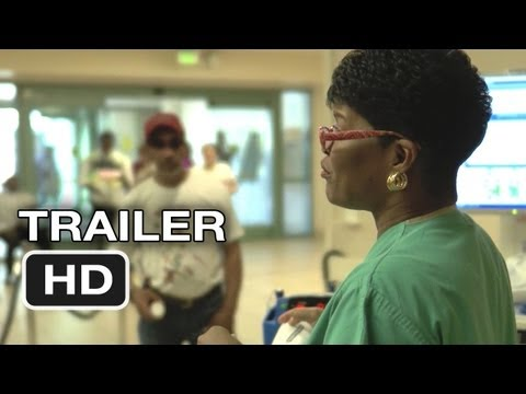 The Waiting Room Official Trailer #1 (2012) - Documentary Movie HD