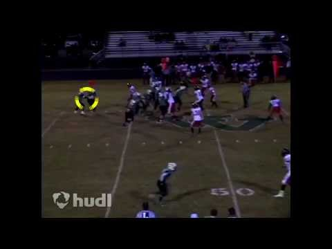 LANDON BOAZ 2013 Highlights (Valley View, Tx)