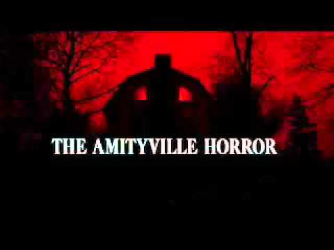 Lalo Schifrin Amityville Frenzy