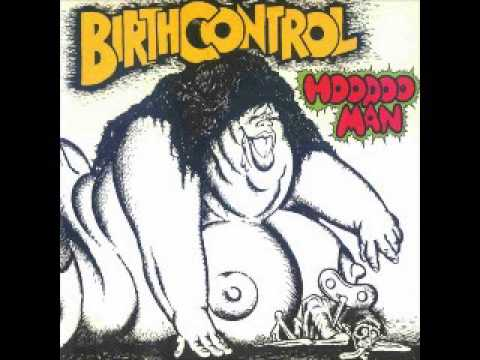 Birth Control - Get Down To Your Fate (1972)