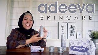 Adeeva Skincare - Solusi Cepat Atasi Masalah Kulit Wajah Pria dan Wanita
