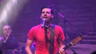 "Avett Brothers ""True Sadness"" Chicago Theatre, 04.23.16  Night 3"