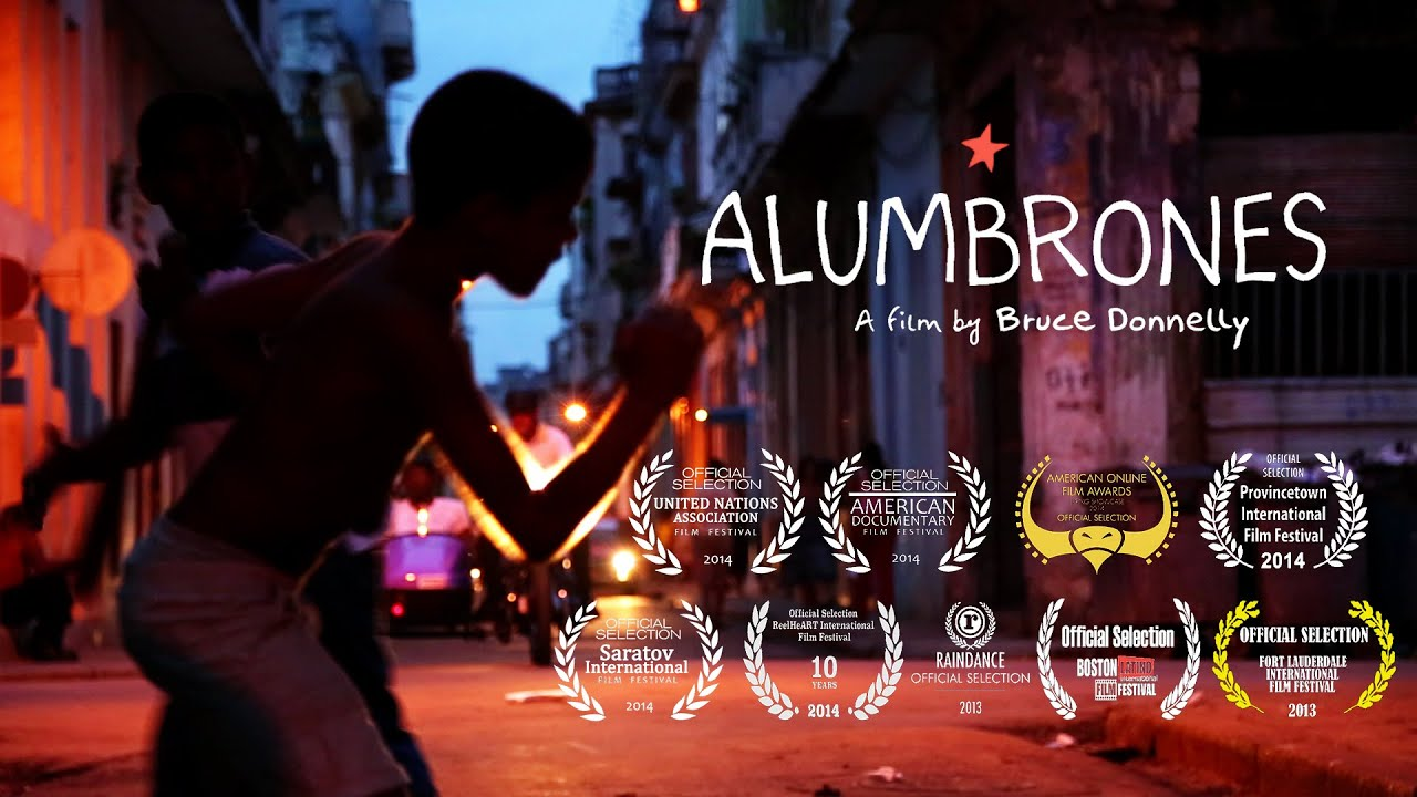 Alumbrones - Trailer (Cuba Documentary)