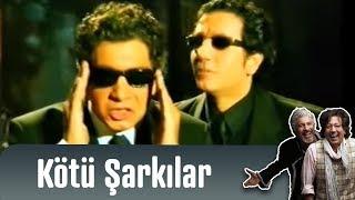 Süheyl & Behzat UYGUR - Kötü Şarkılar (DMC)