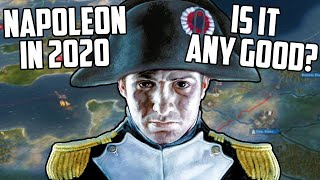 Napoleon Total War in 2020 Is It Any Good?