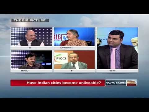 The Big Picture - Have Indian cities become unliveable?