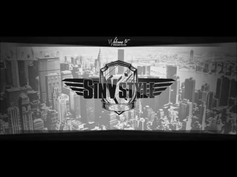 SinVstyle  Drive Slow Instrumental