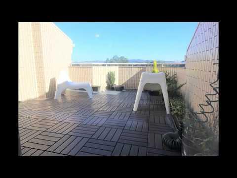 Apartamento T4 Duplex em V.N.Gaia, Serzedo (Box 2 Carros)