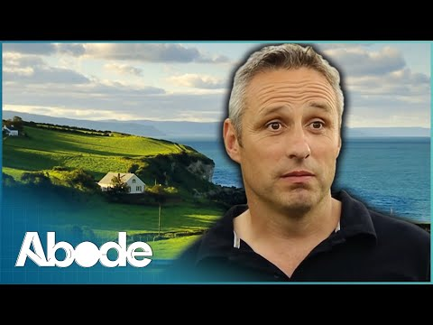 Designing The Perfect Garden For Our Dream Home! (Gardening Documentary) | Abode