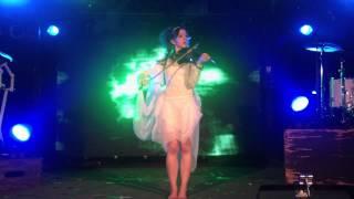 Lindsey Stirling Zelda Medley LIVE Masquerade Atlanta GA