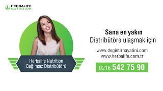 Herbalife Nutrition ile yeni yılda değiştir hayatını