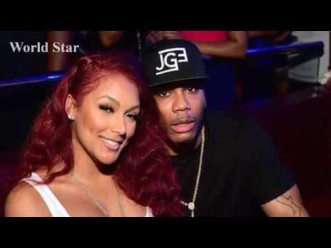 Download Nelly' Girlfriend Shantel Jackson 2018 - World Star