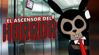 ROBLOX: EL ASCENSOR DEL HORROR | iTownGamePlay