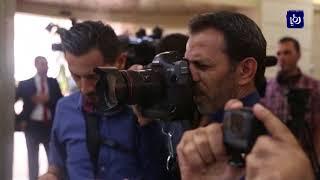 مباحثات أردنية روسية غداً بشأن سورية