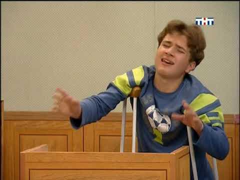 Счастливы вместе ( Букины ) 1 сезон 75 - 79 серия