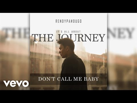 Rendy Pandugo - Don't Call Me Baby