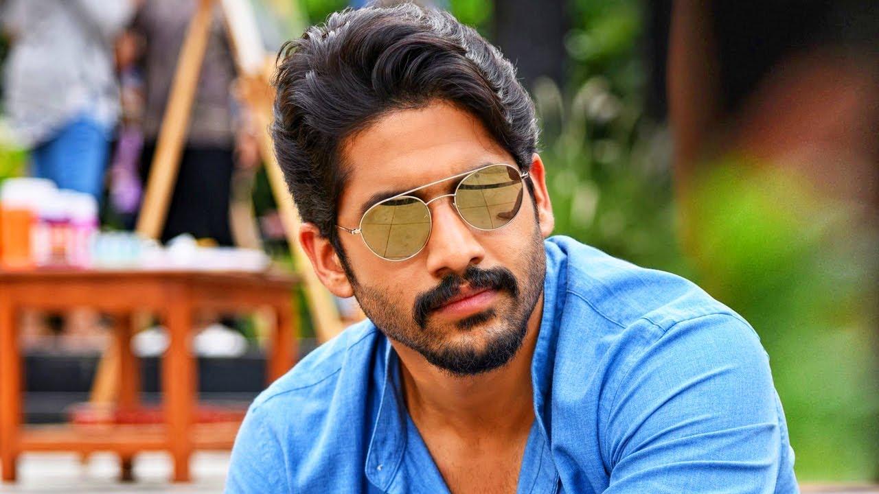 Thadaka 2 - Naga Chaitanya Blockbuster Romantic Hindi Dubbed Movie | Anu Emmanuel, Ramya Krishna