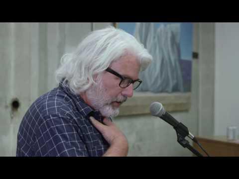 The Poetry Center —John Zurier
