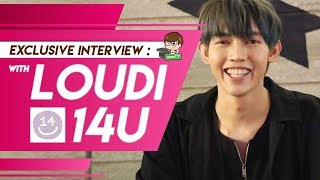 Exclusive Interview : ROLE MODEL SEORANG LOUDI 14U adalah...