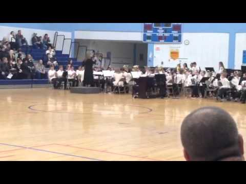Theme of 1812 Overture