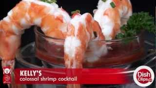 Kelly's - Colossal Shrimp Cocktail