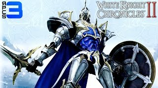 White Knight Chronicles II - RPCS3 TEST 2 (Ingame / Major Slow Downs)
