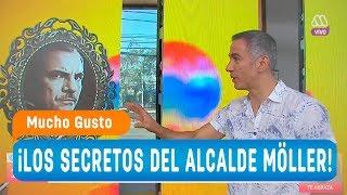 Los secretos del Alcalde Mller - Mucho gusto 2018