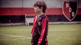 Historia de Lionel Messi [RAP] Sigue Soñando 2019
