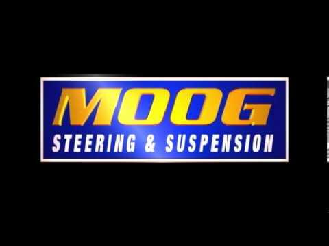 moog steering amp suspension logo animation youtube