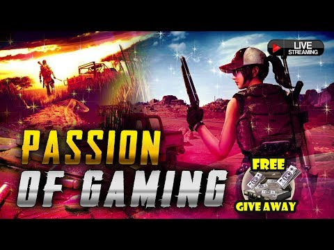 Road To 70k Pubg Mobile Live In Tamil | SRB Zeus Live - Playing With SRB Members - PassionOfGaming