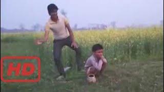 Whatsapp Funny Videos 2016   ek dum desi fun   New Indian Funny Video Clips