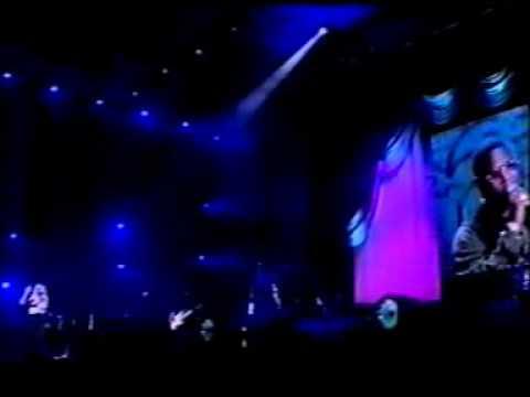 Mariah Carey & Boyz II Men - One Sweet Day (Live)