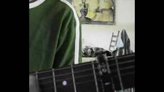 Jayne's Blue Wish - Tom Waits (cover)
