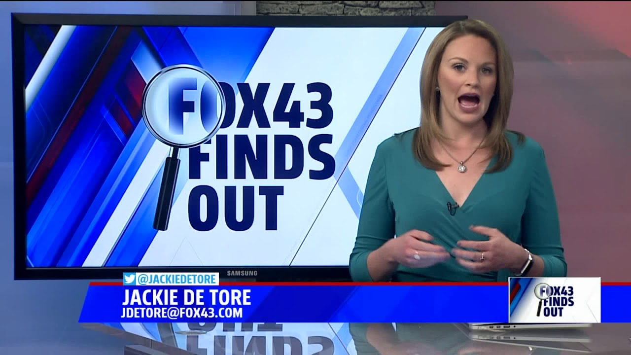 FOX43 Finds Out: Joining a class action lawsuit
