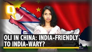 Is India Letting Nepal Slip Into China's Eager Arms?