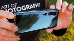 Xiaomi Mi Note 10 :: INCREDIBLE camera system in a smartphone