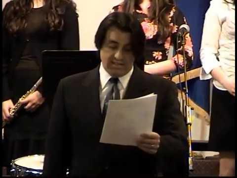 [Sahag Mesrob Armenian Christian School Commemorates 89th Armenian Genocide  April 23 2004