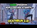 Cizzorz Death Run 2 0 World Record Attempts 5 000 Creative Mode DeathRun Challenge mp3
