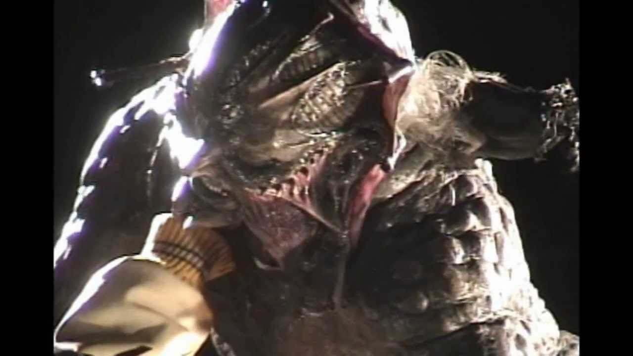Jeepers Creepers 2 Behind The Scenes Youtube