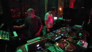 interpolarm live @ gazgolder   slowdance showcase