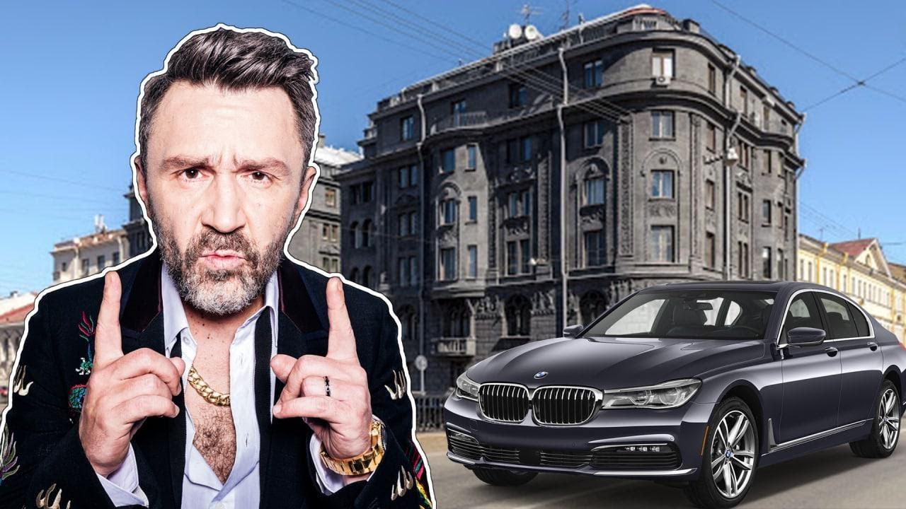 Сергей Шнуров – Как Живет Лидер Группы «Ленинград» и Сколько Он Зарабатывает