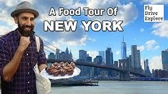 New York Food Tour - NoLIta & Little Italy's Secrets