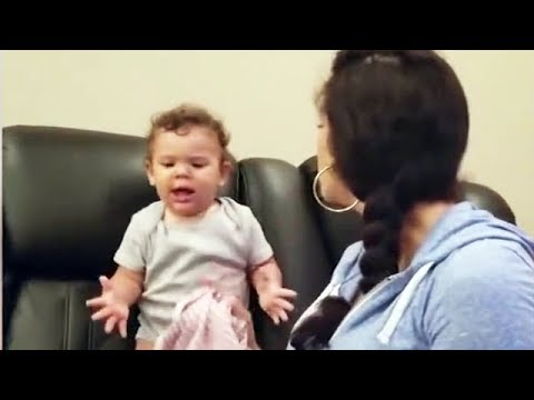FUNNY KIDS Have Strong Argument - Funny Toddlers Argue Compilation 2018
