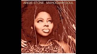 Angie Stone - Makings Of You