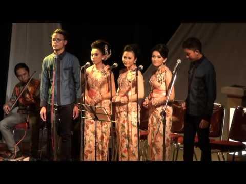 Bentang Bandung oleh All Artis Sanggita