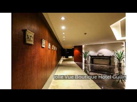 Jolie Vue Boutique Hotel Guilin