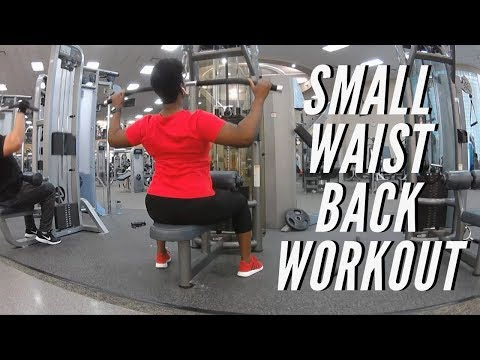 how-to-get-a-small-waist-by-doing-this-simple-back-workout