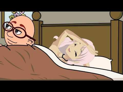 Анекдоты про блондинок -