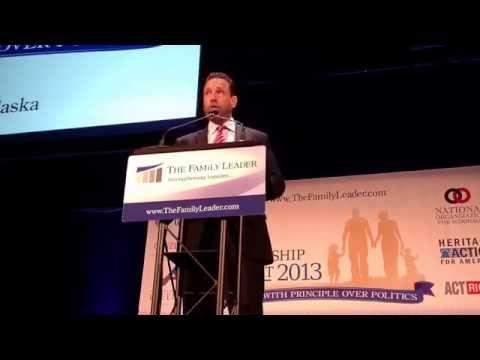 Joe Miller - The FAMiLY Leadership Summit