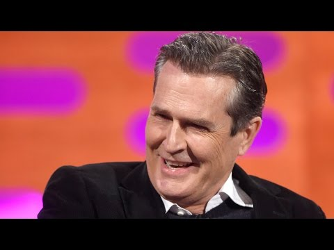 Rupert Everett on meeting the Royal Family  The Graham Norton : Series 17 Episode 5  BBC